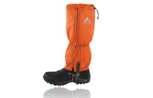 VAUDE Albona Gaiter orange